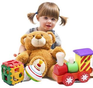 Новые поступления детских игрушек. Оптовый интернет-магазин ИгрушкиОпт