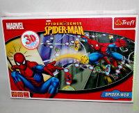 Настольная потеха SPIDER-MAN, 0D