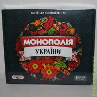 Монополія України STRATEG